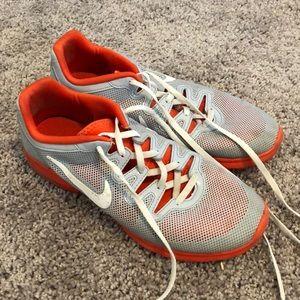 Nike training Air Max Fusion